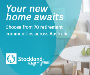Stockland Retirement Living