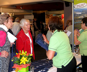 South Western Sydney Retirement Village Exhibition-Resort Living for Baby Boomers and the Over 55's