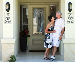 Enjoying Retirement Village Lifestyle with loveones is a secure financial investment